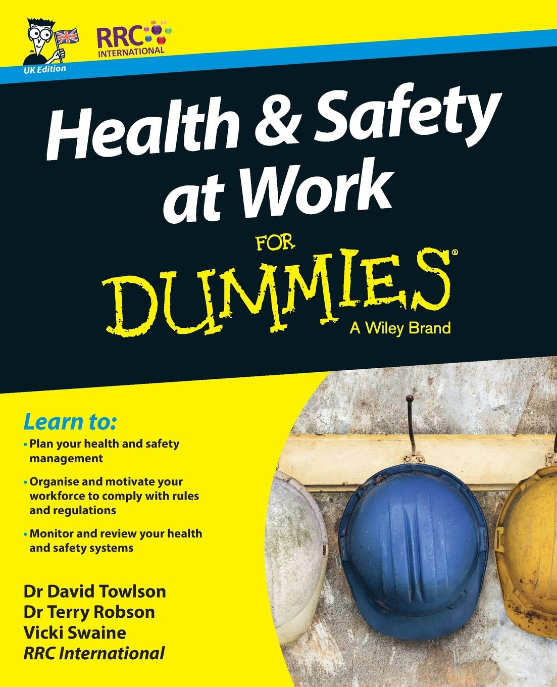 Cook and janitor, or How to save life in the workplace: instructions on labor protection