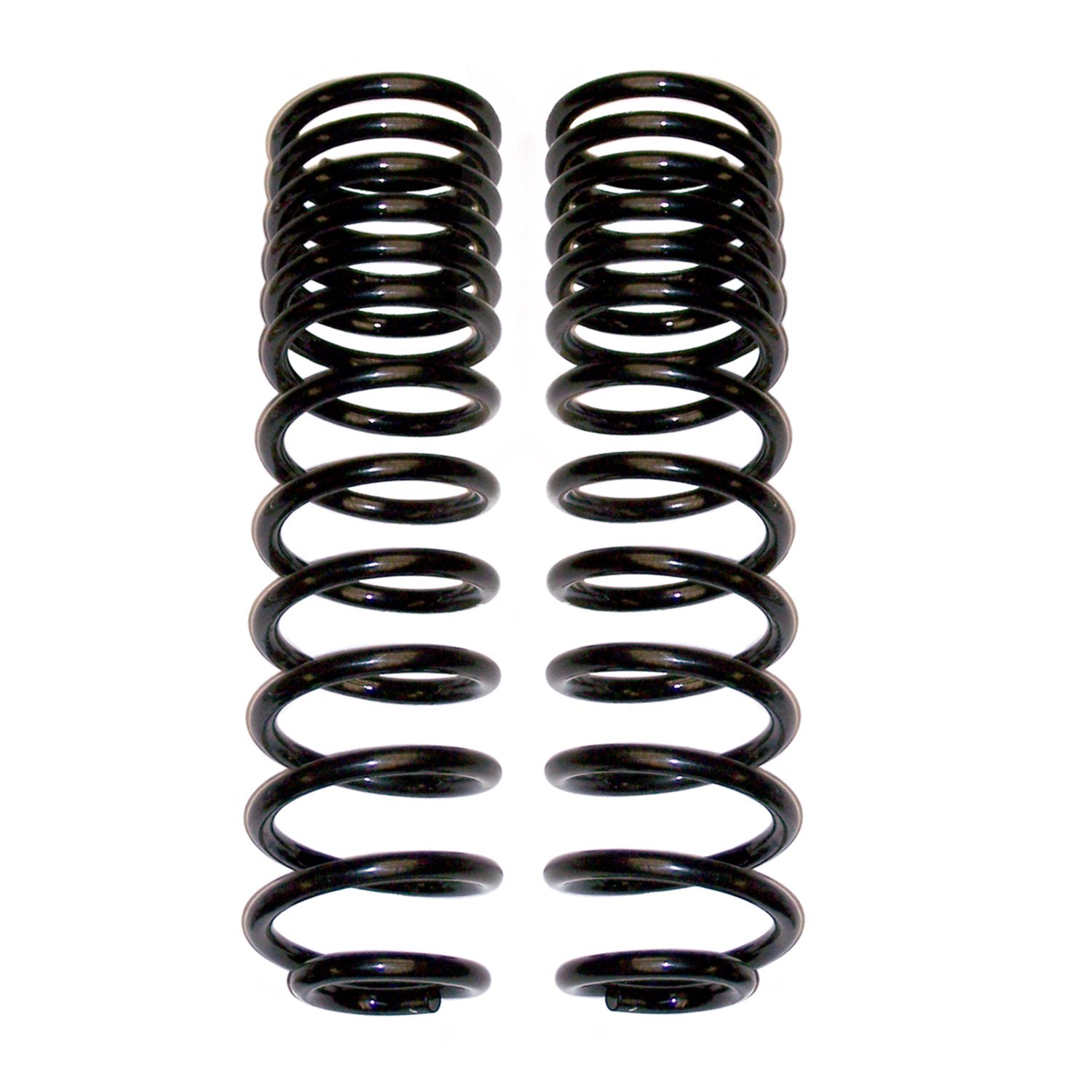 Superlift 296 Coil Springs 6in