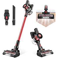 Tocmoc 4 in 1 Cordless Vacuum Cleaner