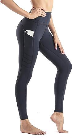 legging sport hiver femme