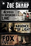 Absence of Light and Other Stories (Charlie Fox Crime Thrillers)