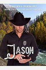 Jason (River Valley Lawmen Book 2) Kindle Edition