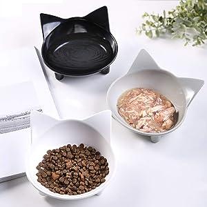 LESOTC cat bowls