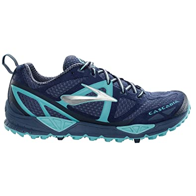 2cea064a73389 Brooks Cascadia 9 Women s Trail Running Shoes