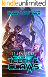 Teeth & Claws: A Paranormal Space Opera Adventure (Star Justice Book 10) (English Edition)
