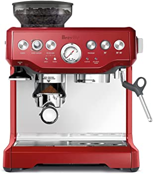 Breville BES870CBXL The Barista Express Coffee Machine