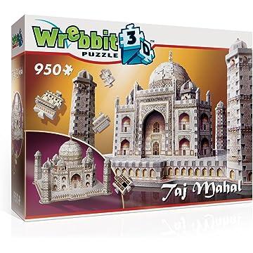 mini Wrebbit Taj Mahal