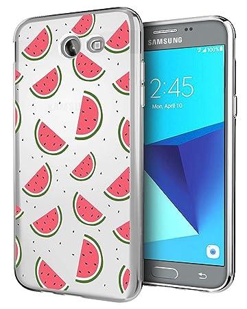 Amazon.com: Fantasydao - Carcasa para Samsung Galaxy J7 2017 ...