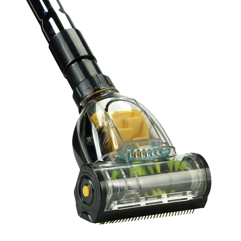 4Yourhome Universal Vacuum Cleaner Hoover Pet Mini Turbo Tool & Adaptor 32Mm & 35Mm QUATLS280