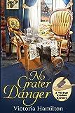 No Grater Danger (A Vintage Kitchen Mystery) (Volume 7)