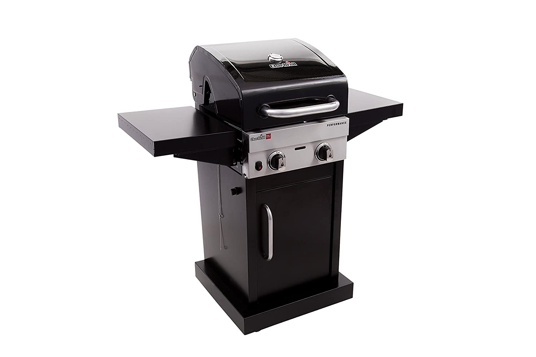 Char-Broil Performance TRU Infrared 300 2-Burner Cabinet Gas Grill