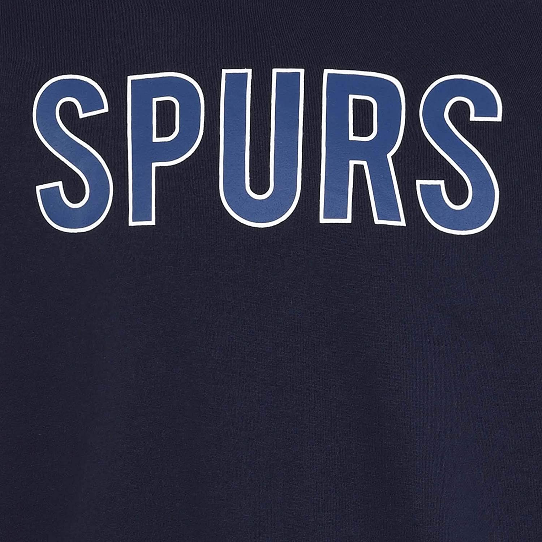 homme Pull th/ème football Tottenham Hotspur FC officiel motif blason