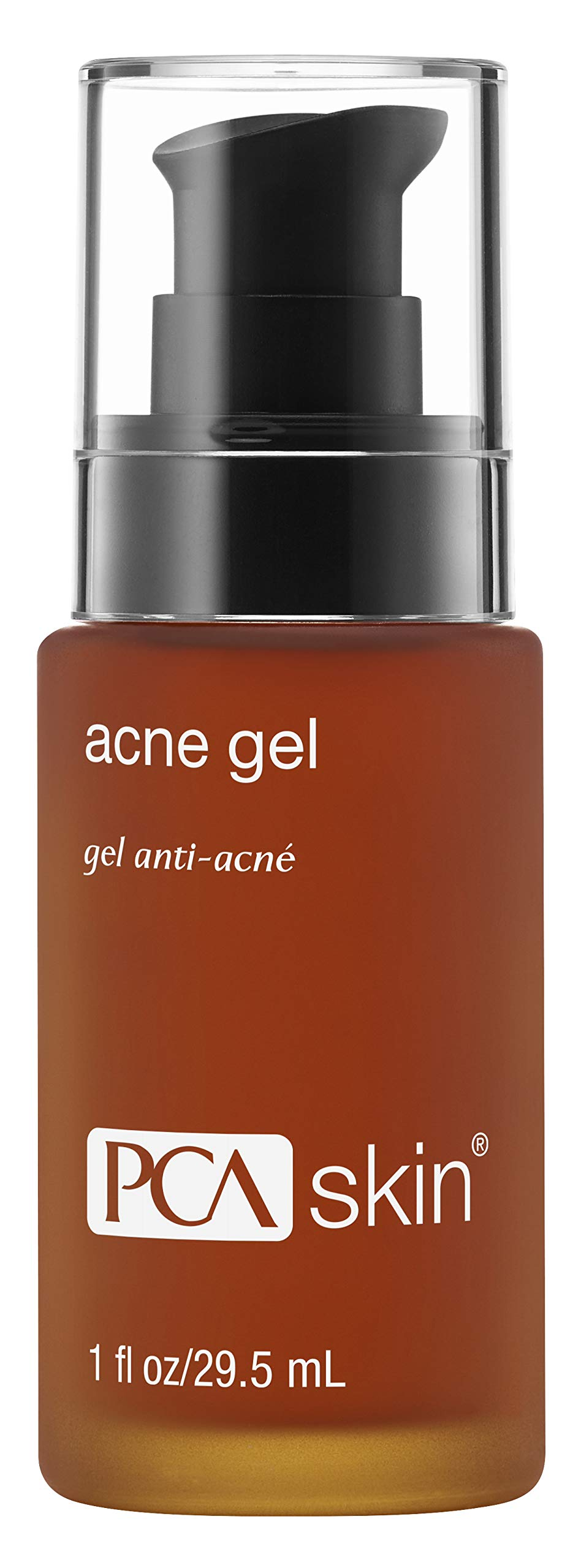 PCA SKIN Acne Gel, 2% Salicylic Acid Face and Spot Treatment, 1 fluid ounce