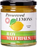 Raw Materials Preserved Lemons, 260 g