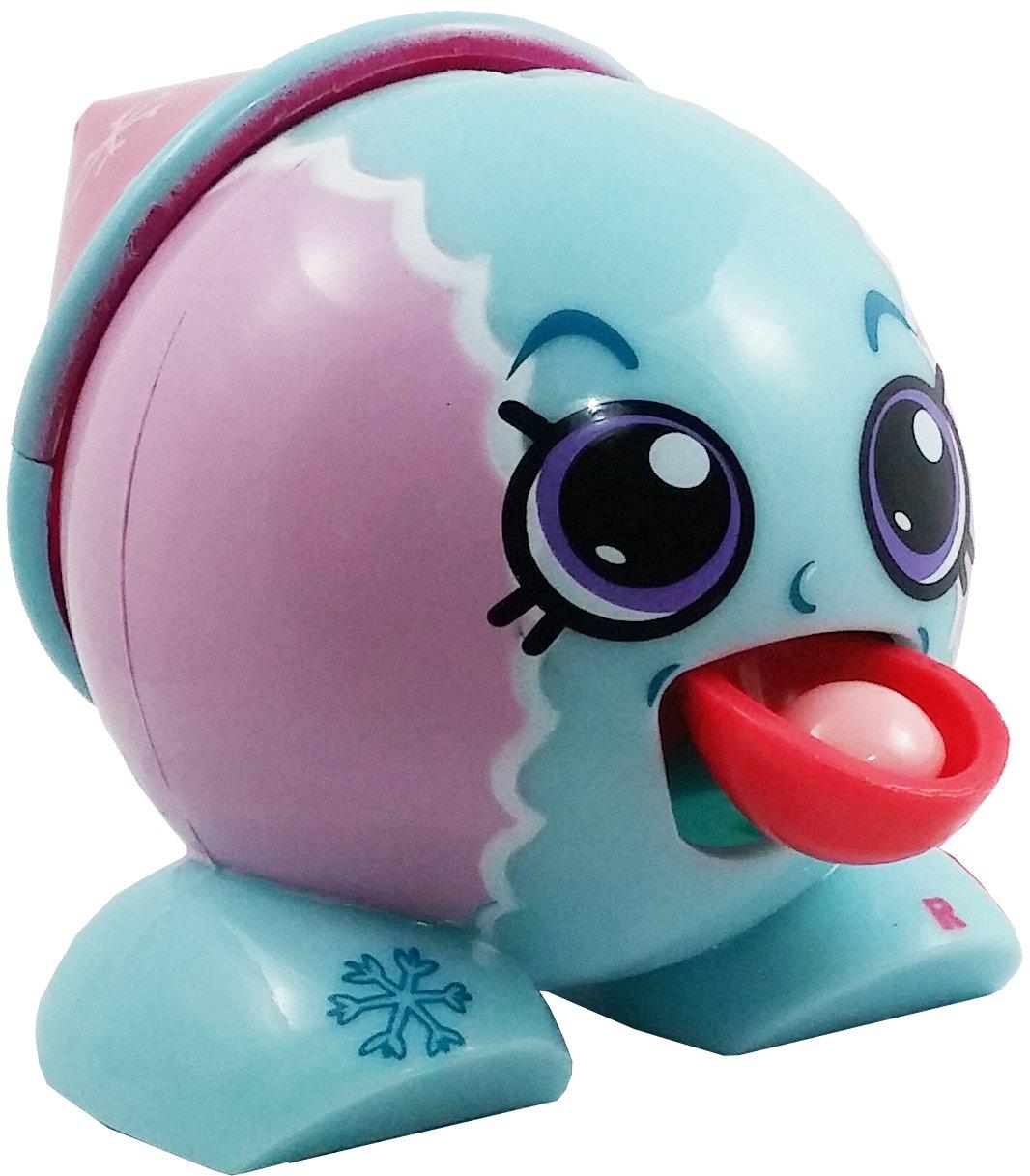Radz Brand Shopkins Snow Crush Toy Candy Dispenser 07 Ounces Amazon Grocery Gourmet Food