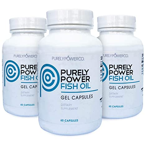 The 8 best quality fish oil on the market