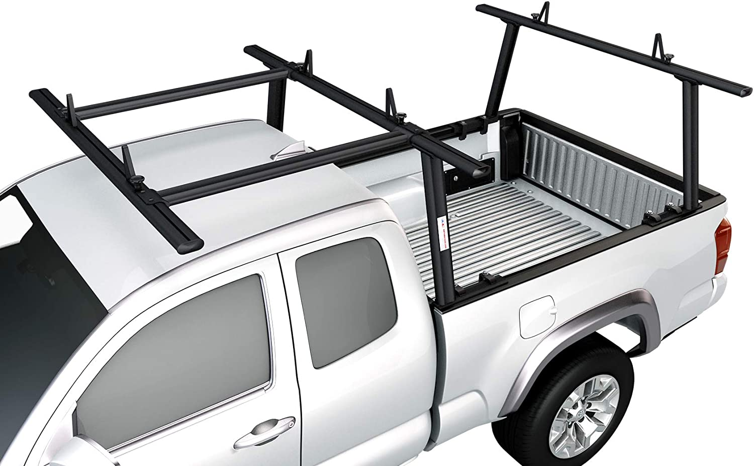 AA-Racks 35 Ladder Roller Truck Rack Accessory T-Slot Mounted Load Assist Roller for Model APX25