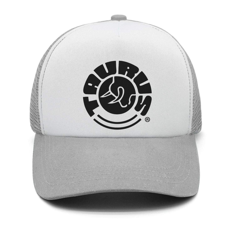 Adjustable Trucker Cap Mens Classic Trucker Hat Triumph-Motorcycles-Logo