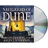 Navigators of Dune: Book Three of the Schools of Dune Trilogy (Dune, 10)