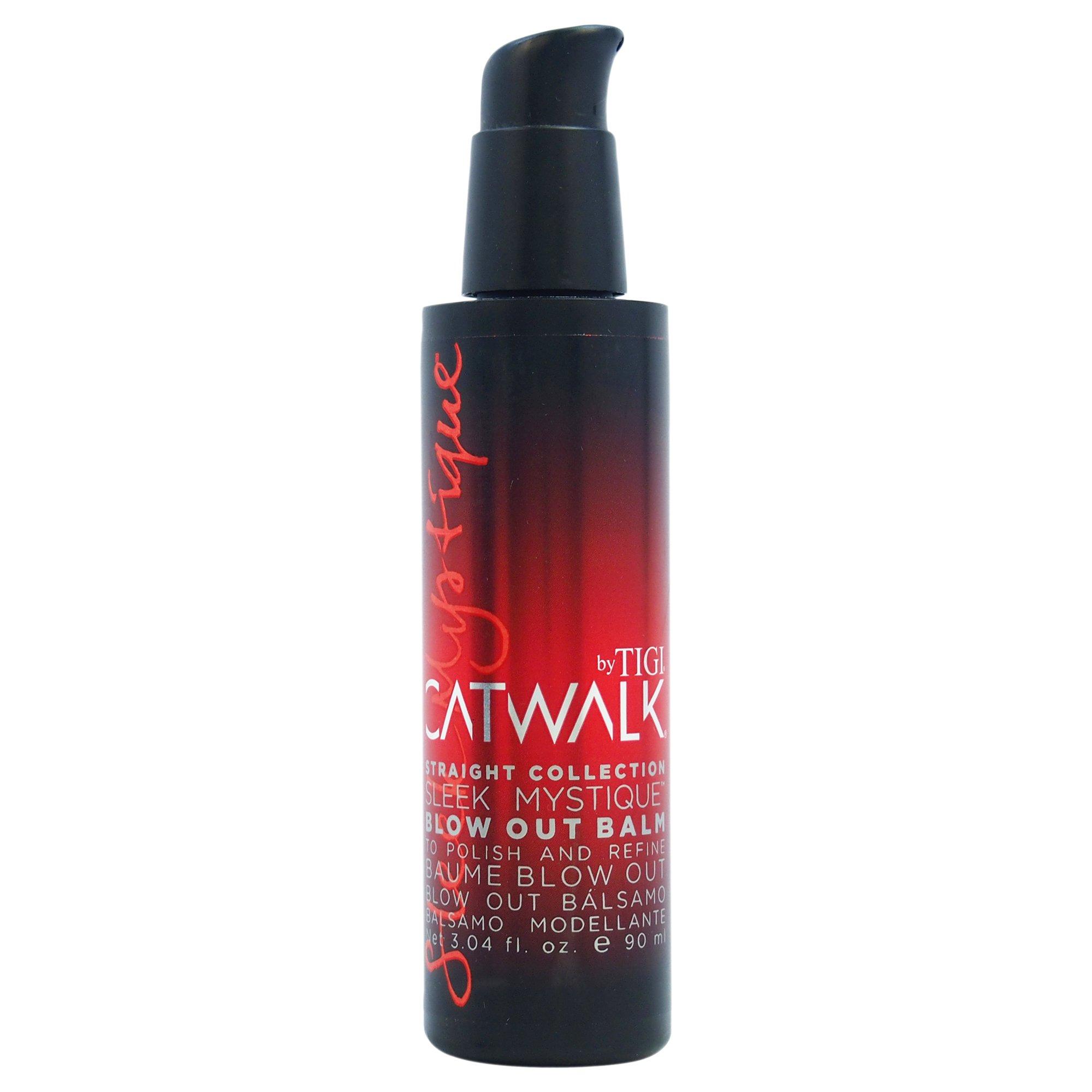 TIGI Catwalk Sleek Mystique Blow out Balm - 90 ml