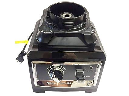 how to use ninja professional blender 1500 watts
