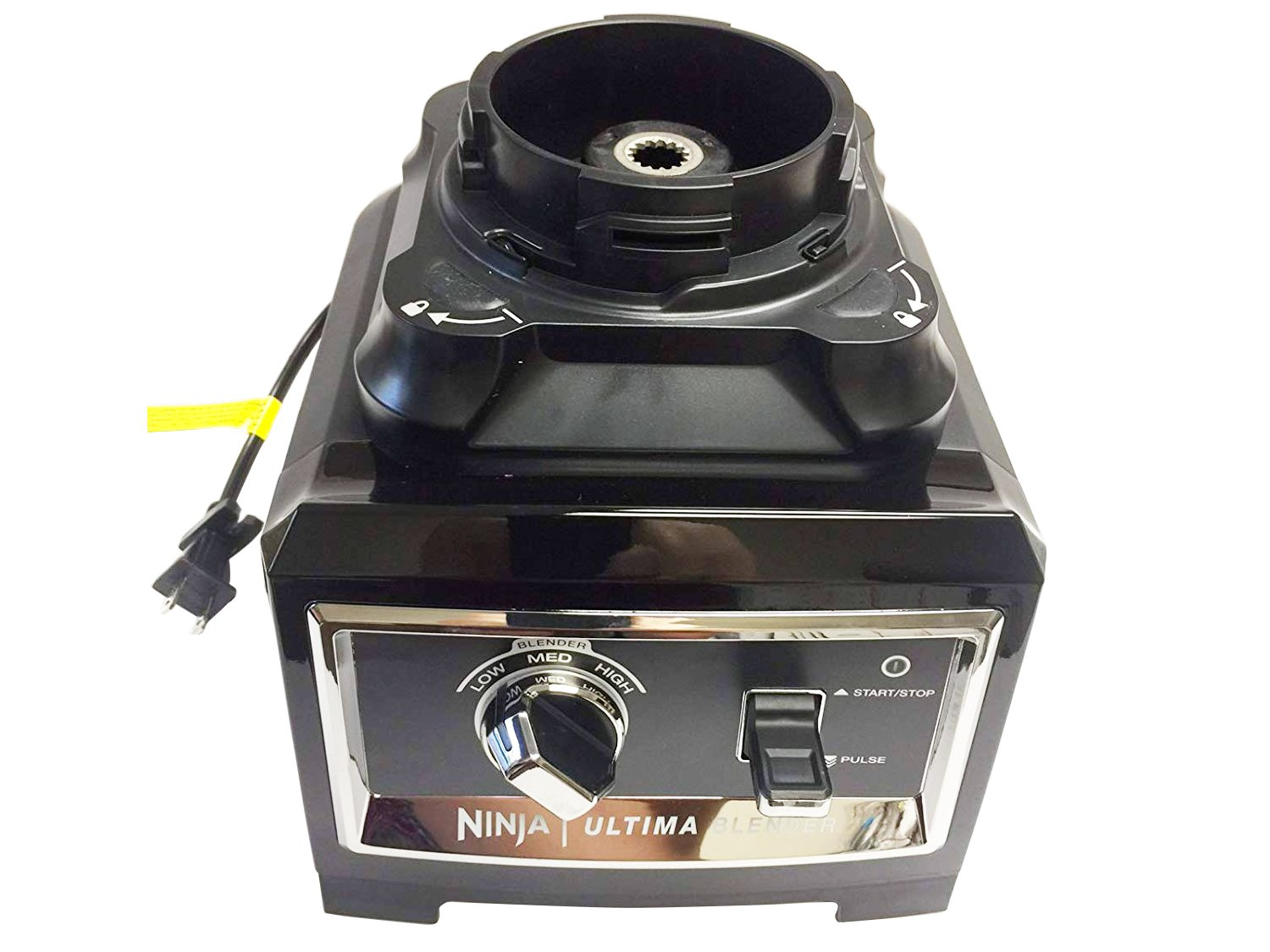 NEW Ninja Motor Base for Ultima BL800 1500-Watt 2.5 HP Professional Blender