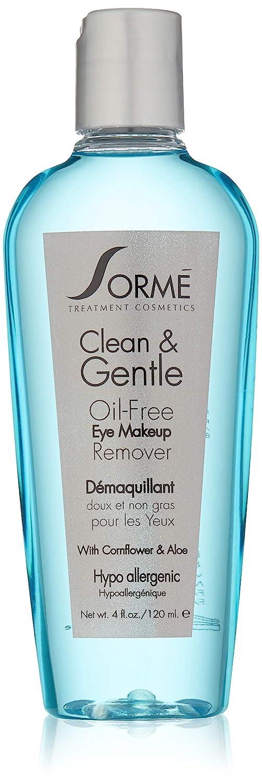 Amazon.com: sorme cosméticos naturales Makeup Remover, 4 ...