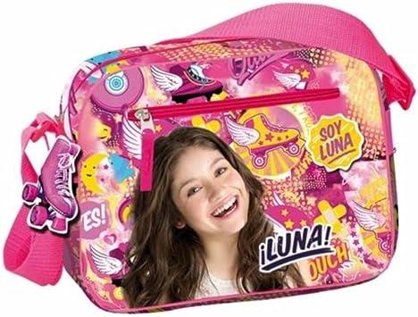 Bolso Soy Luna Disney: Amazon.es: Equipaje
