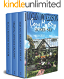 Logan Dickerson Cozy Mystery Boxed Set: Books 1 - 3