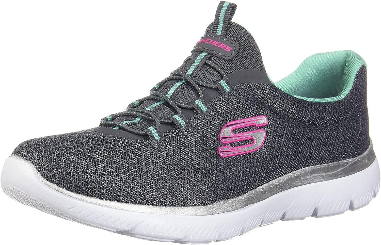 sistemático tubo respirador encuesta  Amazon.com: Zapatillas de deporte Skechers de mujer: Skechers: Shoes