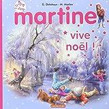 Martine vive Noël !