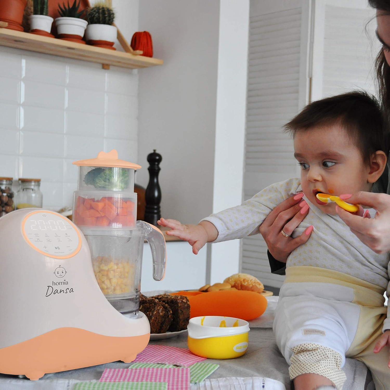 Baby Food Maker Chopper Grinder
