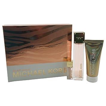 4bb05178d935 Amazon.com   Michael Kors Glam Jasmine Eau de Parfum Spray Gift Set for  Women   Beauty
