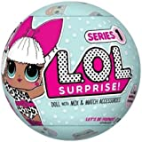 L.O.L. Surprise! Doll Series 1