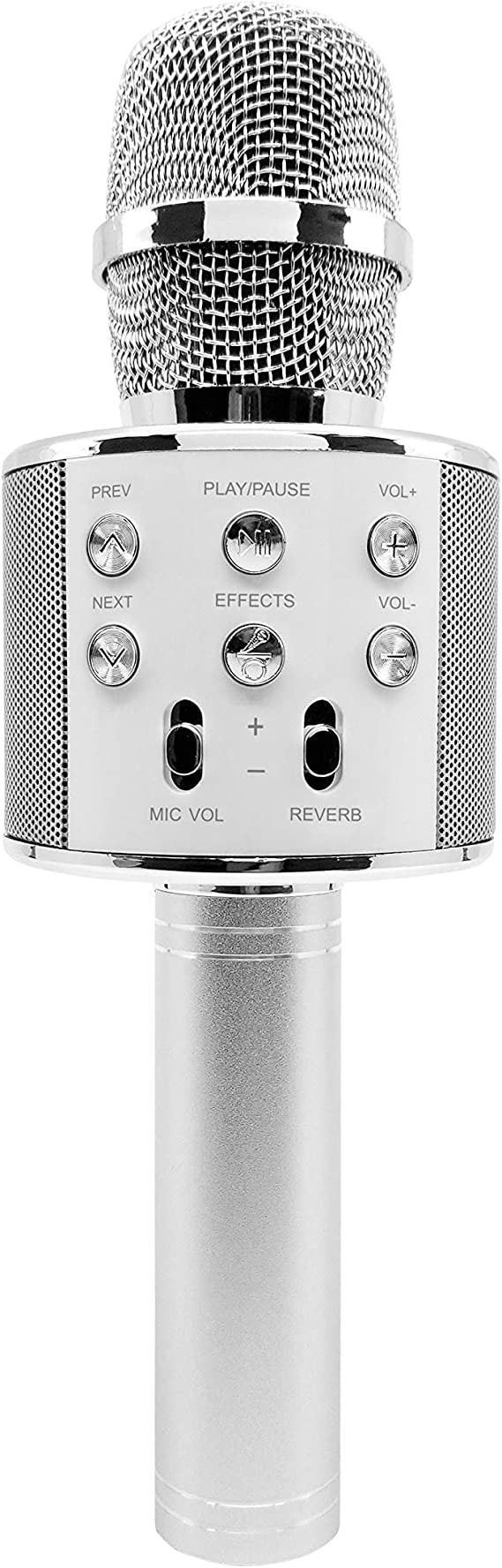 MR. MICROPHONE As Seen on TV - Wireless Karaoke Microphone