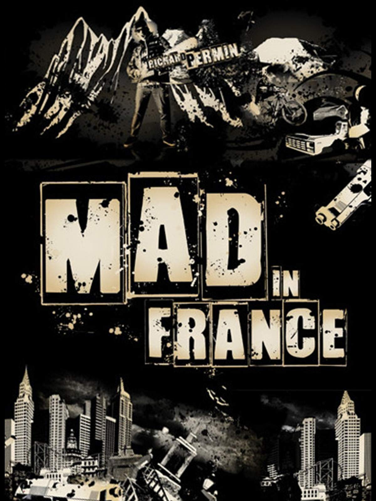 Mad in France