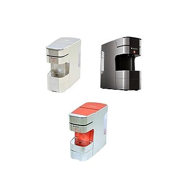 Appareil pour le café expresso Mug Illy Hotpoint Corsé automatique à capsule hauteur 28cm