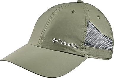 Columbia Tech Shade Gorra, Unisex Adulto: Amazon.es: Ropa y accesorios