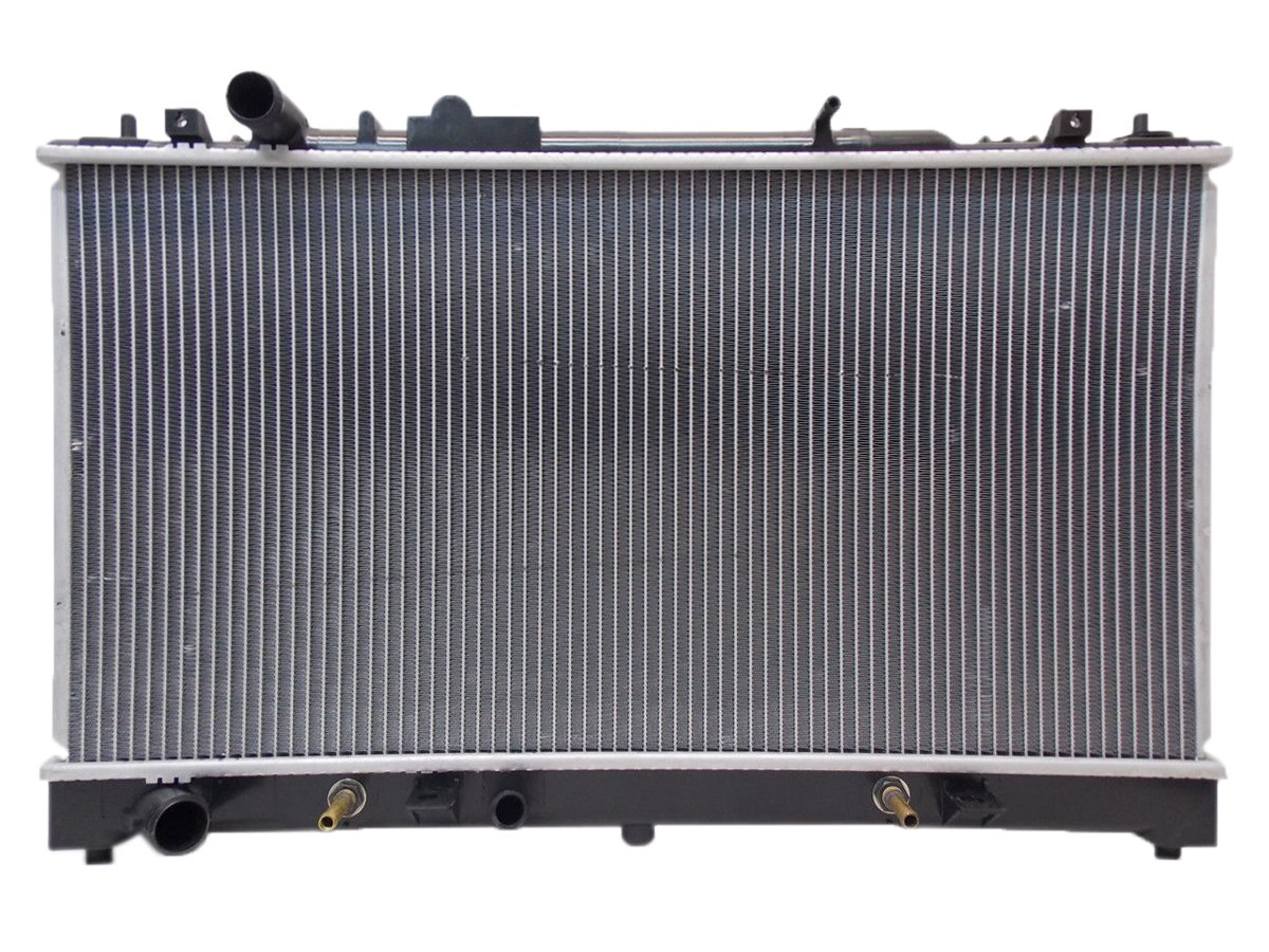 Radiator For Mazda Fits Mazda6 30 V6 6cyl 2672 Automotive 03 6 Engine Cooling Diagram
