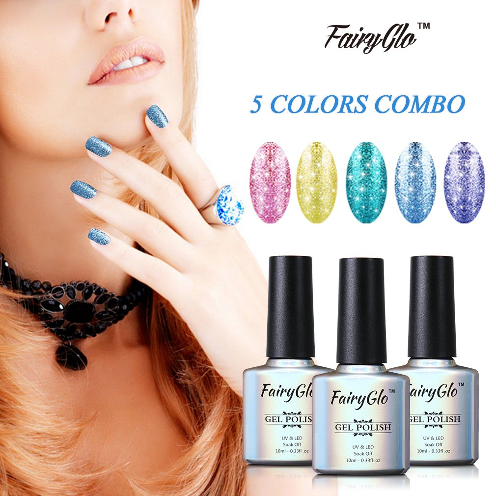 Gelish Nail Polish Color Combinations Creative Touch