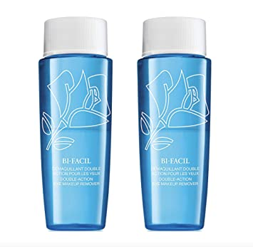 9b54dda8a49 Image Unavailable. Image not available for. Color: Bi-Facil Double Action  Eye Makeup Remover ...