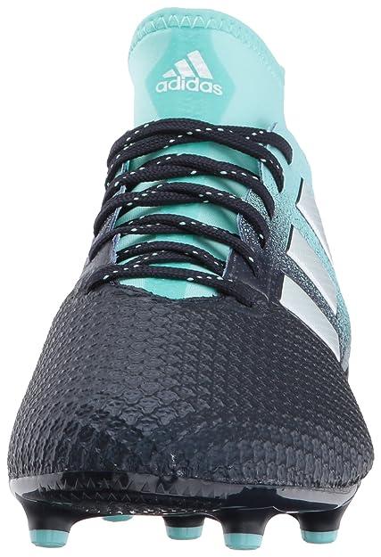 premium selection f8c99 32e47 adidas Men's ACE 17.3 FG Soccer Shoe