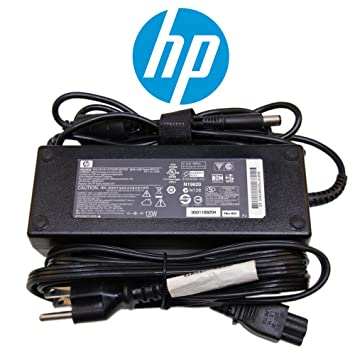 HP Original 120W Laptop Charger for HP Pavilion dv4 dv6 dv7 Series Notebook Power-Adapter-Cord