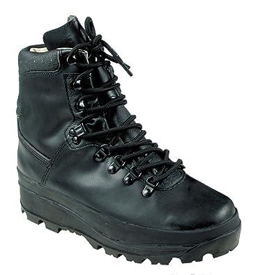 BW Bergstiefel Bergschuhe Mountain Boots mit Breathtex Fütterung Größe 39 yE0djZw