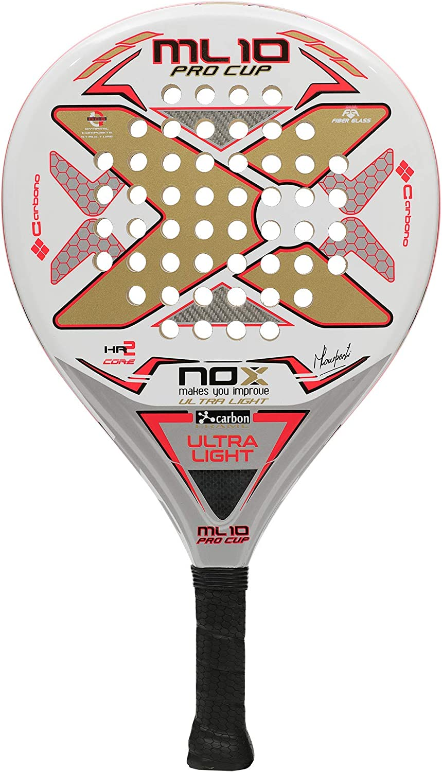 NOX ML10 Pro Cup Ultra Light: Amazon.es: Deportes y aire libre