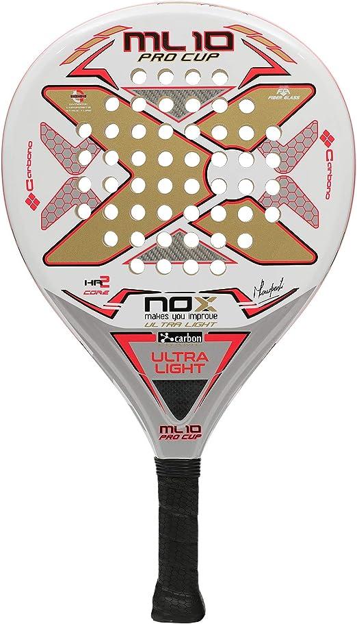 NOX ML10 Pro Cup Ultra Light: Amazon.es: Deportes y aire libre