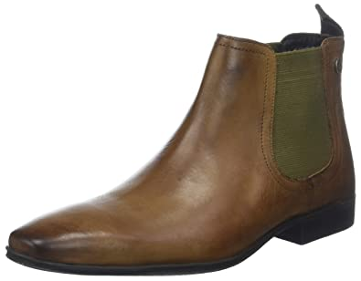 Chelsea Chaussures London Base Et Weaver Homme Bottines gOZ66vzq