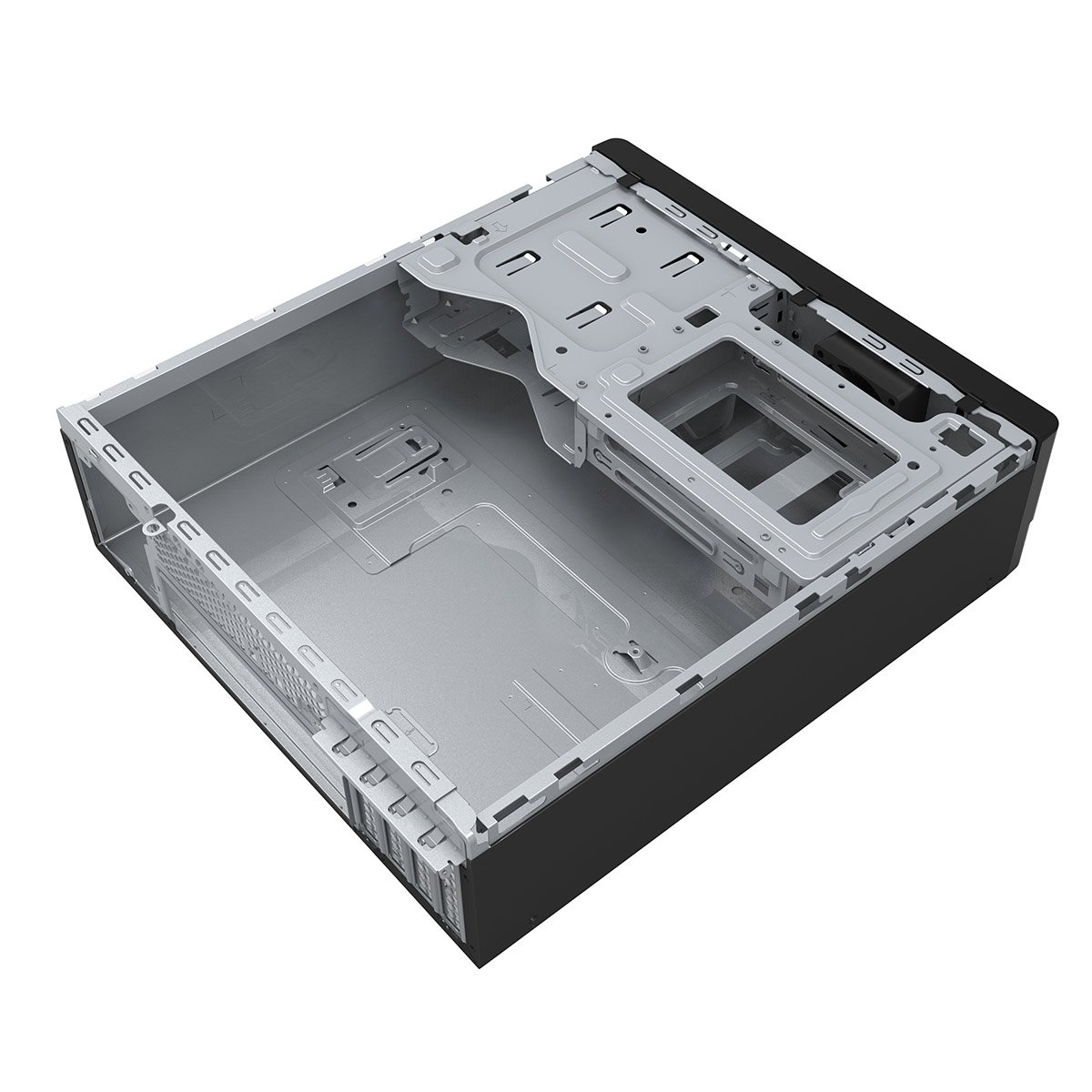 Amazon.com: CiT S503 Micro ATX – Carcasa para PC de ...