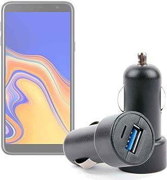 DURAGADGET Práctico Divisor De Auriculares para Smartphone ...