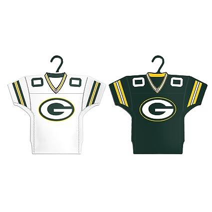 best website 4b094 4a208 Amazon.com : NFL Green Bay Packers Home & Away Jersey ...